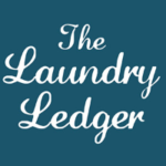 Laundry Ledger logo