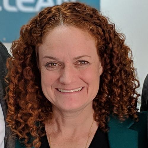 Joanne Pasternack