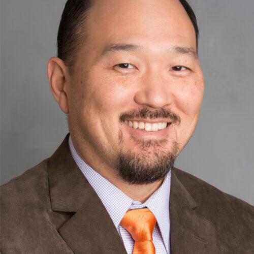 Jeff Tanaka