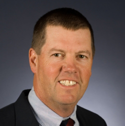 Scott McNealy
